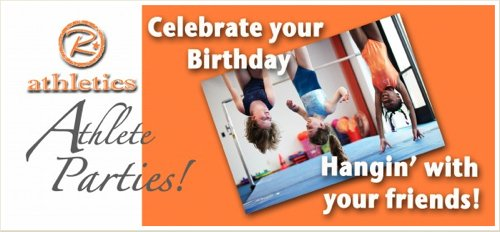Birthday Parties In Grand Rapids MI