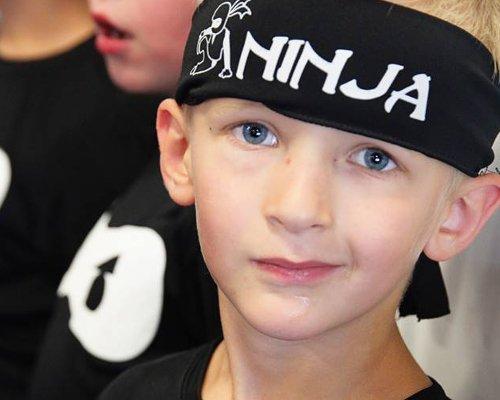 Ninja Classes