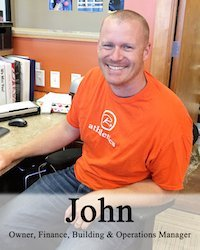 John Rydbeck