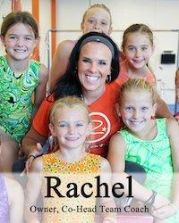 Rachel Rydbeck