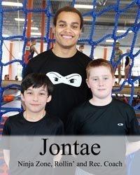 Jontae