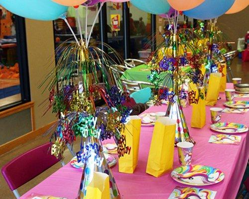 Birthday Parties At R Athletics