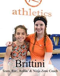 Brittini